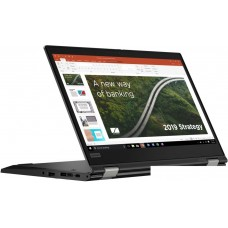 Ноутбук 2-в-1 Lenovo ThinkPad L13 Yoga 20R50003RT