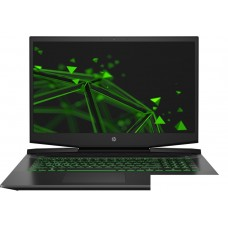 Игровой ноутбук HP Pavilion Gaming 17-cd1065ur 22Q99EA