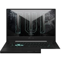 Игровой ноутбук ASUS TUF Gaming Dash F15 FX516PM-HN086
