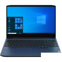 Игровой ноутбук Lenovo IdeaPad Gaming 3 15ARH05 82EY00ECPB