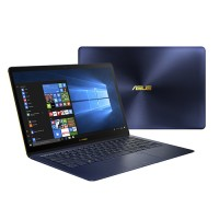 Ультрабук ASUS ZenBook 3 Deluxe UX490UA-XH74-BL